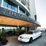 Photo de The Grand Tarabya