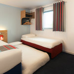 Travelodge Aberdeen Central Justice Mill Lane resmi