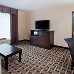 Фотография Comfort Inn & Suites Buford