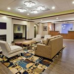 Φωτογραφία: Comfort Inn & Suites Buford