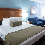 Hampton Inn Dayton - South