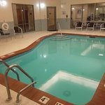 Holiday Inn Express Leland - Wilmington Area Swimming Pool