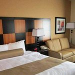 Photo de BEST WESTERN PLUS Wendover Inn
