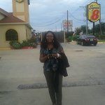 Foto Super 8 Houston Hobby Airport South