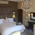 The Residence Boutique Hotel resmi