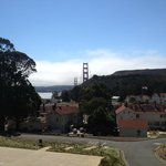 Cavallo Point resmi