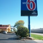 Motel 6 Wichita Airport resmi