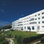 The Saunton Sands Hotel
