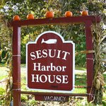 Photo de Sesuit Harbor House