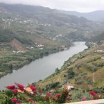 View of the Douro from our patio