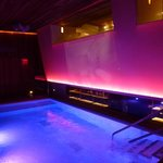 Le seul Bar Piscine de tout New York !