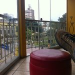Foto de Flying Dog Hostel