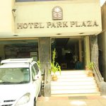 Photo of Hotel Park Plaza
