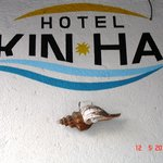 Photo de Hotel Kin Ha Pueblo