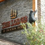Φωτογραφία: The Lodge at Jackson Hole