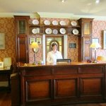 Friendly Service at the Arbutus Hotel