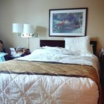 Foto van Extended Stay America - Houston - Greenway Plaza