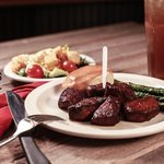 Maxey's Steakhouse