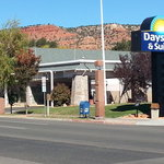 Photo de Days Inn & Suites Kanab