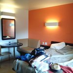 Photo de Motel 6 San Antonio - Fiesta
