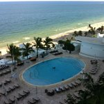 The Ritz Carlton Fort Lauderdale resmi
