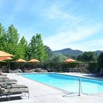 Foto de Napa Valley Lodge