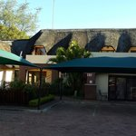 Foto de Rustenburg Boutique Hotel