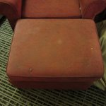 Furniture in Bad Condition