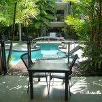 Foto de Shantara Resort  (Apartments) Port Douglas
