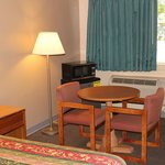 Φωτογραφία: Econo Lodge Near Richmond National Battlefield Park
