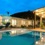 Averill Court Motel Paihia