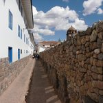Фотография Eco Inn Cusco
