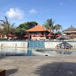 Фотография Bali Niksoma Boutique Beach Resort