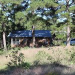 Foto de 9E Ranch Texas Cabins