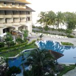 The Orient Star Resort Lumut resmi