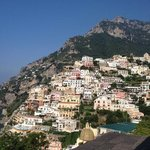 Photo de Hotel - Albergo California Positano