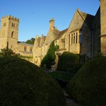 Foto de Buckland Manor Country House Hotel