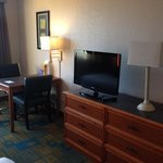La Quinta Inn & Suites Seattle Sea-Tac resmi