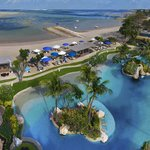 Grand Aston Bali Beach Resort Foto