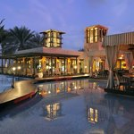 Foto van Residence&Spa at One&Only Royal Mirage Dubai