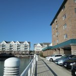 Φωτογραφία: Holiday Inn Port Washington