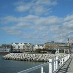 Foto van Holiday Inn Port Washington
