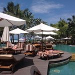 Foto The Royal Beach Seminyak Bali - MGallery Collection
