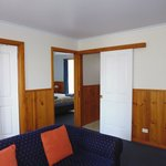 Foto de Castaway Holiday Apartments