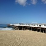 Foto de Crystal Pier Hotel & Cottages
