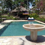 Garden View Villa Pool