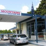 Φωτογραφία: High Mountains Motor Inn