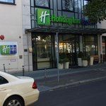 Фотография Holiday Inn Express Berlin City Centre