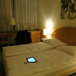 Foto van Astor Hotel & Serviced Apartments
