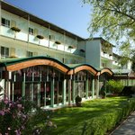 Hotel Wende Neusiedl am See